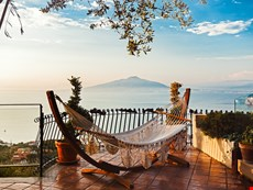 Photo 2 of Ideal Family Villa near Sorrento with Spectacular Views