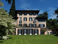 Photo of Luxury Villa on Lake Como with Tennis Court and Pool