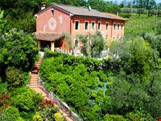 Photo 2 of Villa Rental in Tuscany, Segromigno