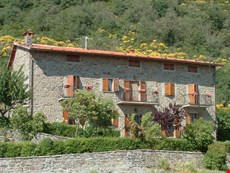 Photo 1 of Cozy Cortona Villa in the Countryside