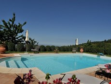 Photo 2 of Cozy Cortona Villa in the Countryside