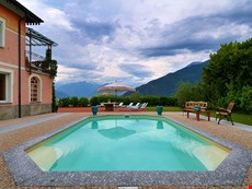 Photo 2 of Luxury Villa on Lake Como with Pool