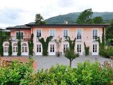 Photo 1 of Reviews of Luxury Villa on Lake Como with Pool