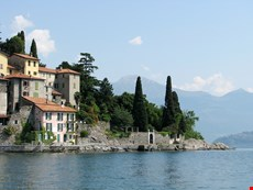 Photo 1 of Villa Rental On Lake Como