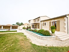 Photo 1 of Villa for Family or Friends near Avignon with Heated Pool