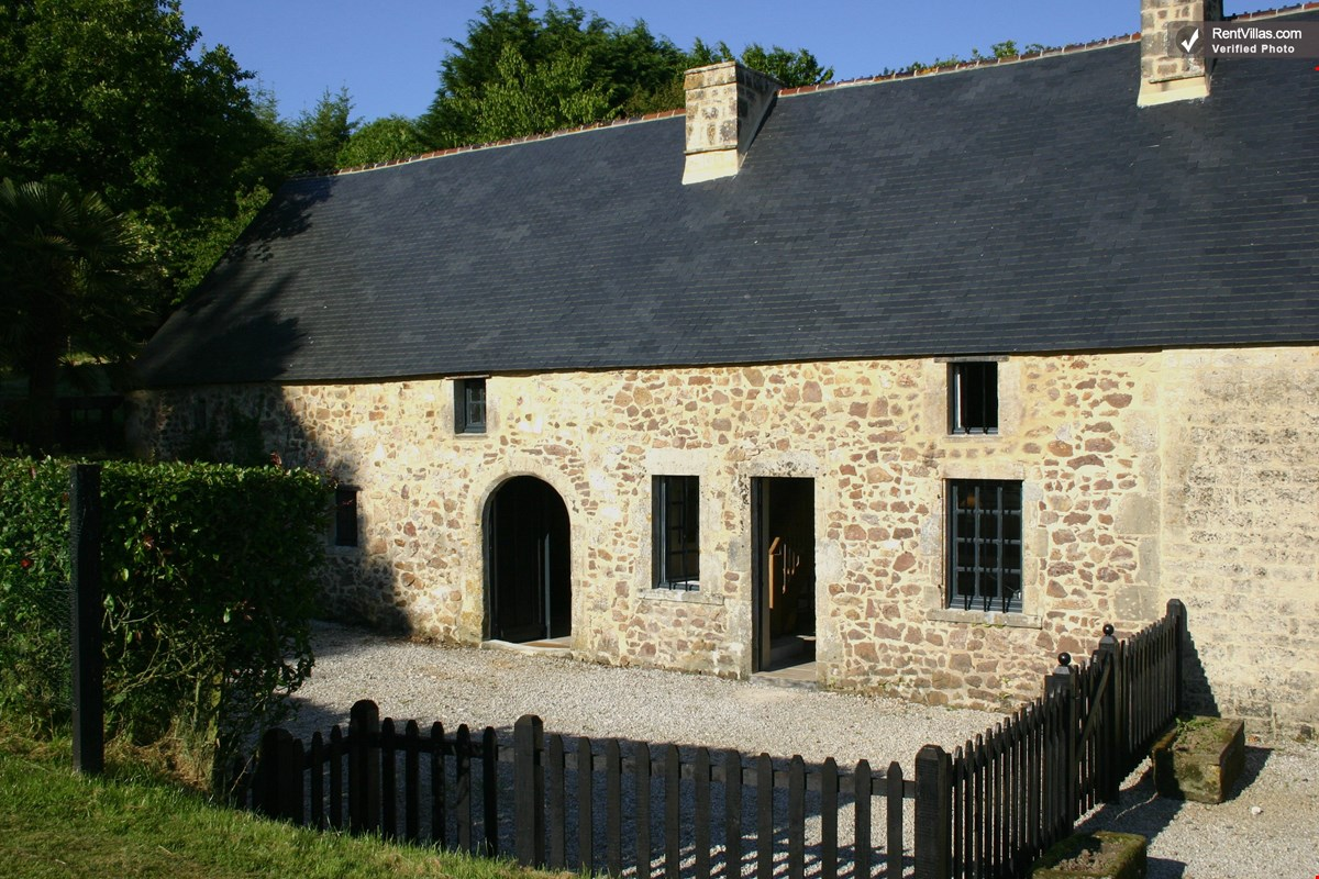 Photos Of Charming French Country House In Normandy The Old Mill