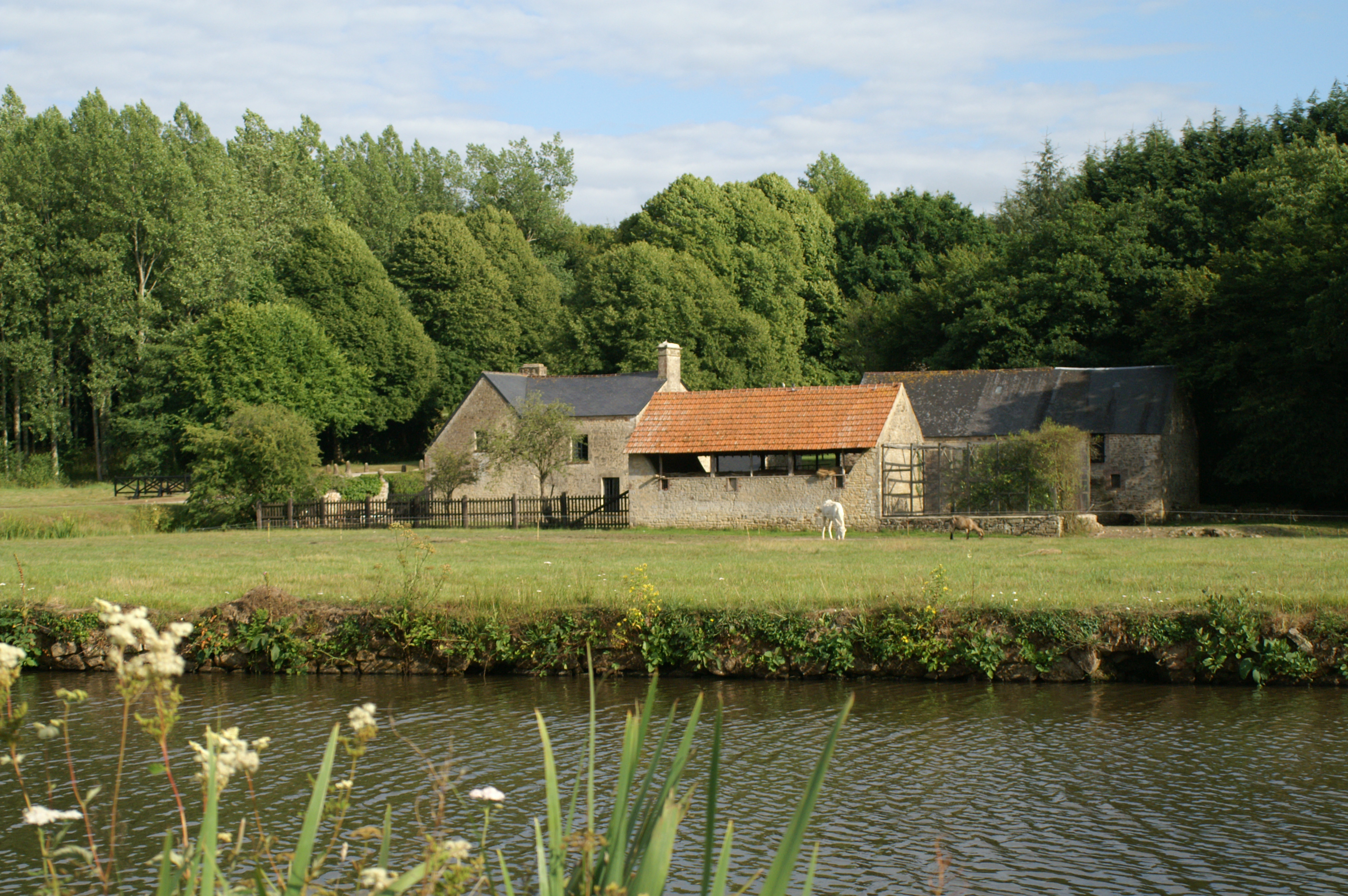 Photos Of Charming French Country House In Normandy The Old Mill House Rentvillas Com