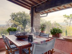 Photo of Family-Friendly Villa Rental in Tuscany with Pool