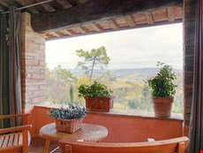 Photo 2 of Family-Friendly Villa Rental in Tuscany with Pool
