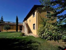 Photo 1 of Tuscan Apartment with Shared Pool and Breathtaking Views of Cortona