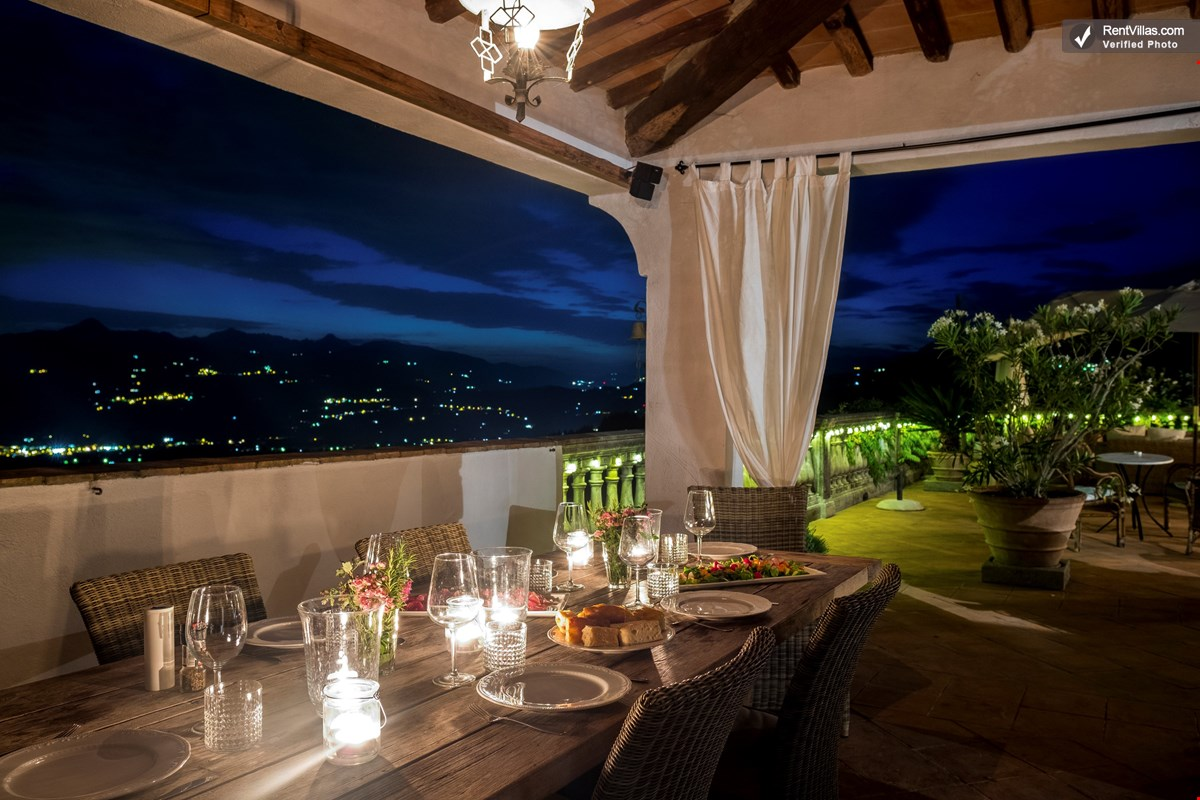 Photos Of Elegant Countryside Tuscan Villa With Pool Near