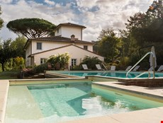 Photo 1 of Luxury Villa in Tuscany with Pool