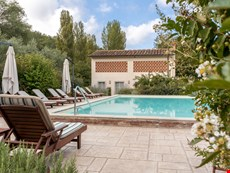 Photo 2 of Luxury Villa in Tuscany with Pool