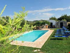 Photo 2 of Farmhouse Rental in Puglia, Cisternino