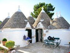 Photo 1 of Farmhouse Rental in Puglia, Cisternino