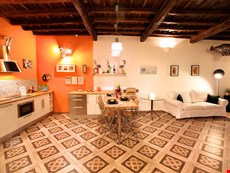 Photo 2 of Reviews of Family-Friendly Apartment in Rome near the Historic Center