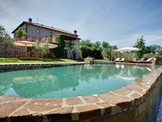 Photo of Luxury Chianti Villa Near a Small Town