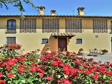 Photo of Farmhouse Rental in Tuscany, Castelfiorentino
