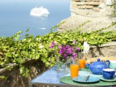 Photo 2 of Rent an Apartment in a Castle on an Island Close to Ischia