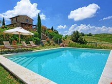 Photo of Tuscany Villa Rental