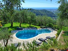 Photo 2 of Tuscany Villa with Views of the Versilia Coast