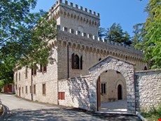 Photo of Castello Flaminia - San Lorenzo