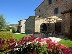 Photo 2 of Beautiful Villa in Tuscany Close to Cortona