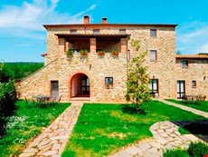 Photo of Apartment in Umbria on Large Estate with Two Pools