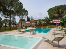 Photo 2 of Farmhouse Rental on Tuscany-Umbria Border for Large Group