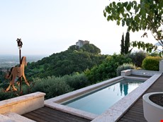 Photo 1 of Reviews of Elegant Villa in Veneto with Gorgeous Panoramic Views