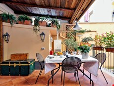 Photo 2 of Pleasant Rome Apartment Directly Across from the Colosseum
