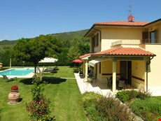 Photo of Spacious Family Villa in Tuscany with Private Pool