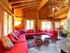Photo 2 of Vacation House in the Valais