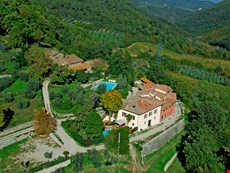 Photo of Holiday Accommodation in Chianti