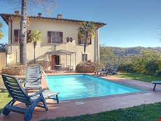 Photo 1 of Reviews of Tuscany Villa Rental near Greve