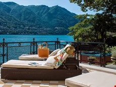 Photo 2 of Reviews of Beautiful Large Villa with Pool on Lake Como