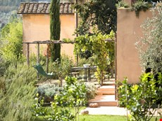 Photo 2 of Reviews of Charming Farmhouse Close to Florence and Walking Distance to Village