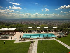 Photo 1 of Reviews of Villa Rental in Tuscany