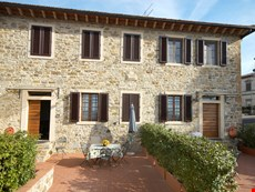 Photo of Charming Apartment in Chianti Overlooking the Countryside