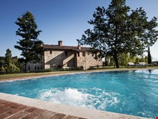 Photo 2 of Reviews of Cozy Tuscan Villa near Montepulciano