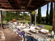Photo 1 of Cozy Tuscan Villa near Montepulciano