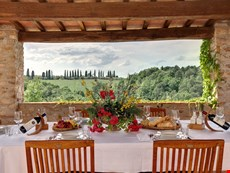 Photo of Luxury Farmhouse in the Chianti Wine Region