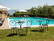Photo 2 of Reviews of Holiday Accommodation in Chianti