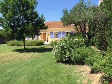 Photo 1 of Reviews of Small Provencal Villa with Pool in St Remy