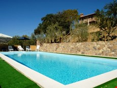 Photo of Farmhouse in Southern Tuscany with Pool