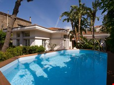 Photo 2 of Reviews of Beautiful Villa with Pool in Sorrento