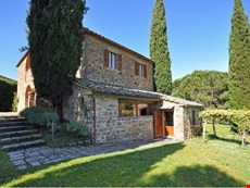 Photo 1 of Farmhouse Rental in Tuscany, Montalcino