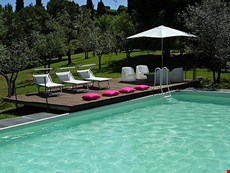 Photo 2 of Farmhouse Rental in Tuscany, Montalcino