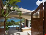 Photo of Luxury Caribbean Villa On St. John Near a Beach