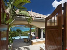 Photo 1 of Luxury Caribbean Villa On St. John Near a Beach